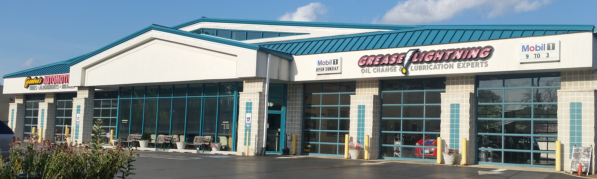 Oil Change Near Me Open Sunday >> Oil And Lube Transmission Service Mokena Il